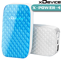 xDevice xPower 4