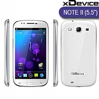 "xDevice Android Note II (5.5"")"